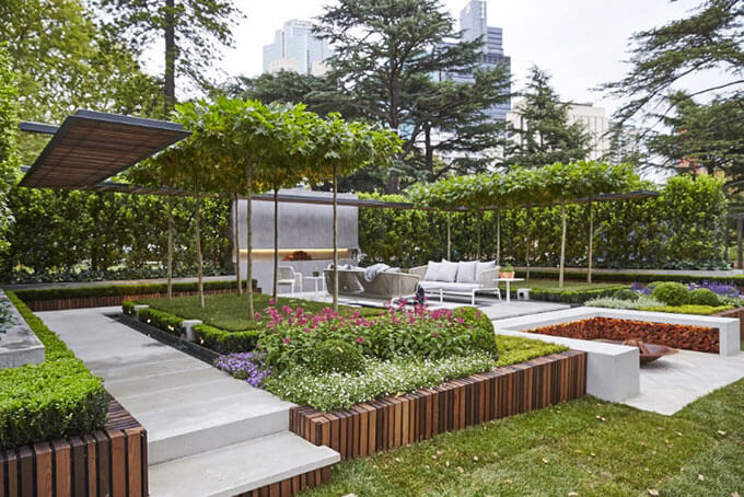 top 10 most influential and famous landscape architects in