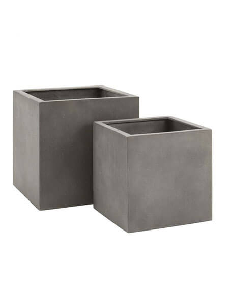 Florence-Lightweight-Concrete-Cube-Planter