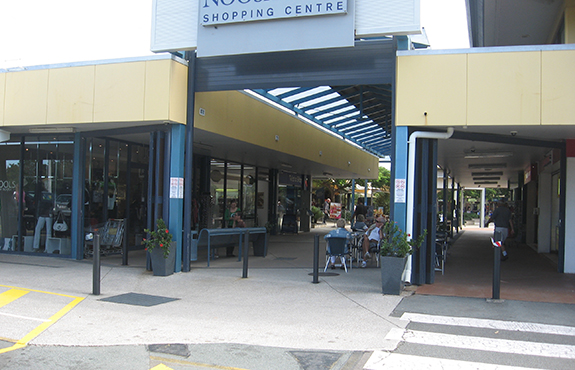 noosa-fair-1 Shopping Centre Streetscaping