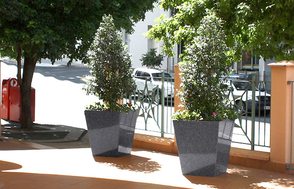 Granite Pots In Brisbane